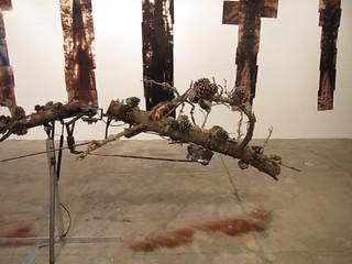 Kal Spelletich at Jack Hanley Gallery