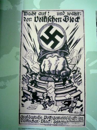 Political propaganda   by jetsetwhitetrash