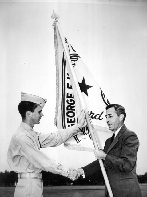 1st General Moore Award - 1946