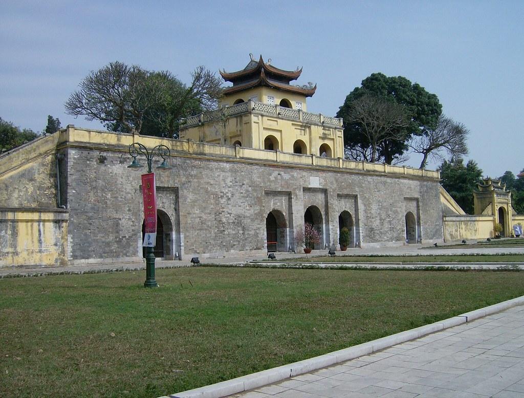Imperial Citadel of Vietnam