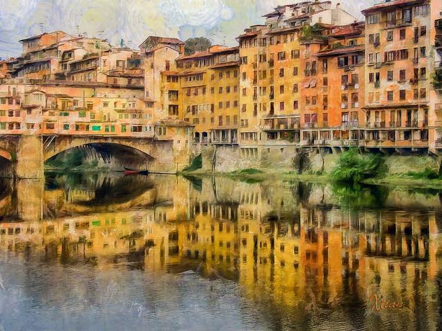 Ponte Vecchio 3