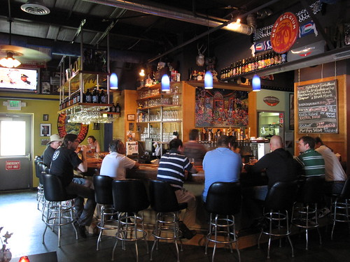 3 floyds brewery in indiana