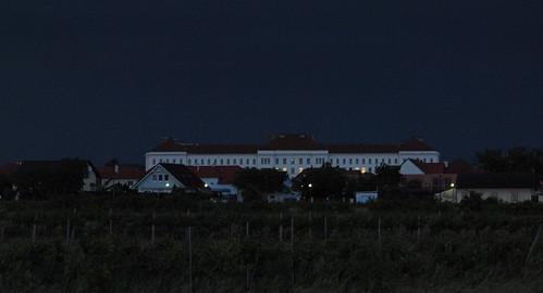 Flüchtlingslager Traiskirchen