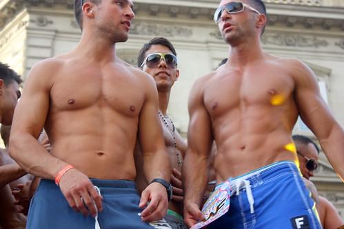Desfile Orgullo Gay 2010