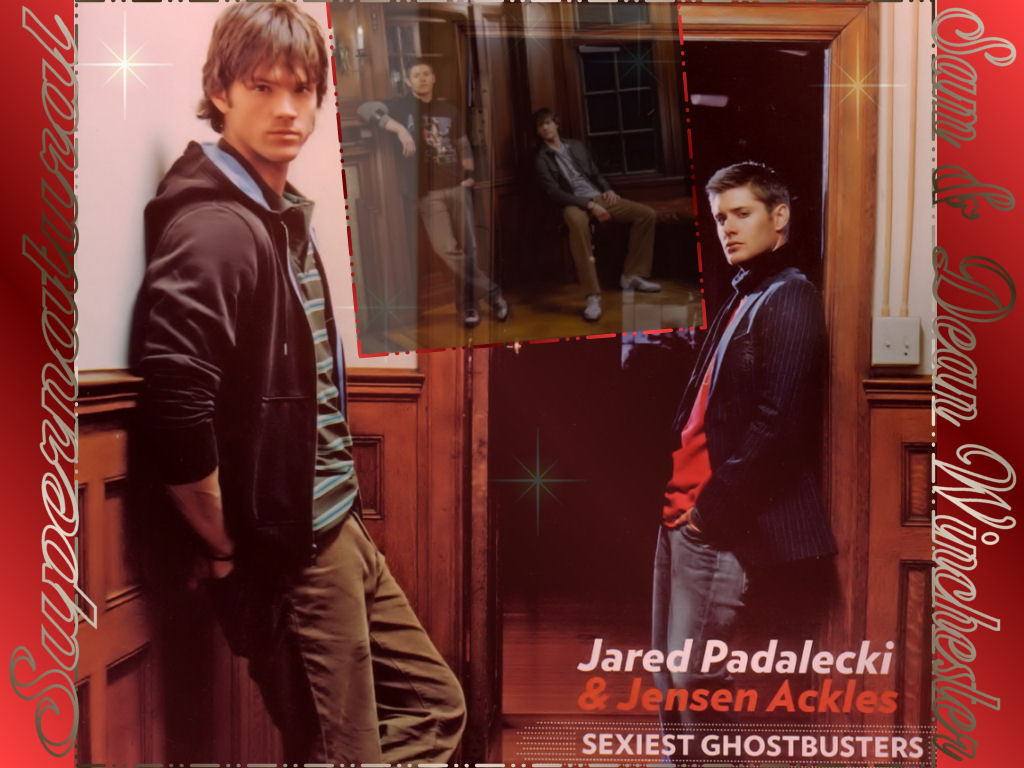 Sam And Dean Winchester Wallpaper With0rwithoutyou Flickr