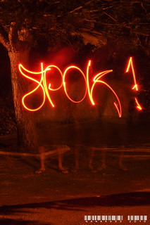Spok!  (Feat. Poule Up Crew)