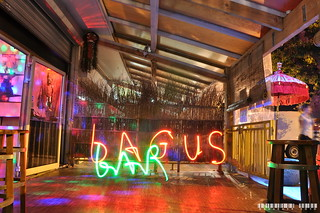 Bagus Bar en Light!
