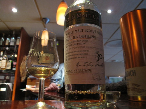 Caol Ila 30 Year Old 1979 | by Bernt Rostad