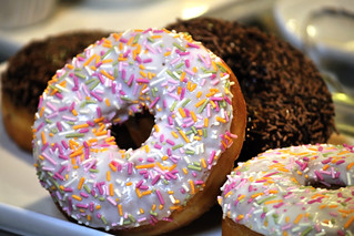 Donuts | by DaveCrosby