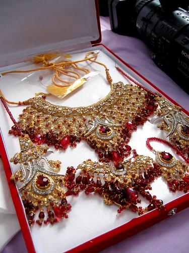 Bridal Bling | by iMuslim