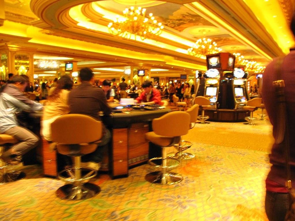 ギャンブル の ゲーム
