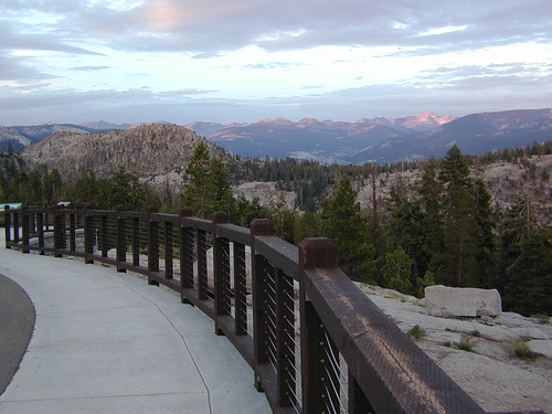 LaConte Viewpoint