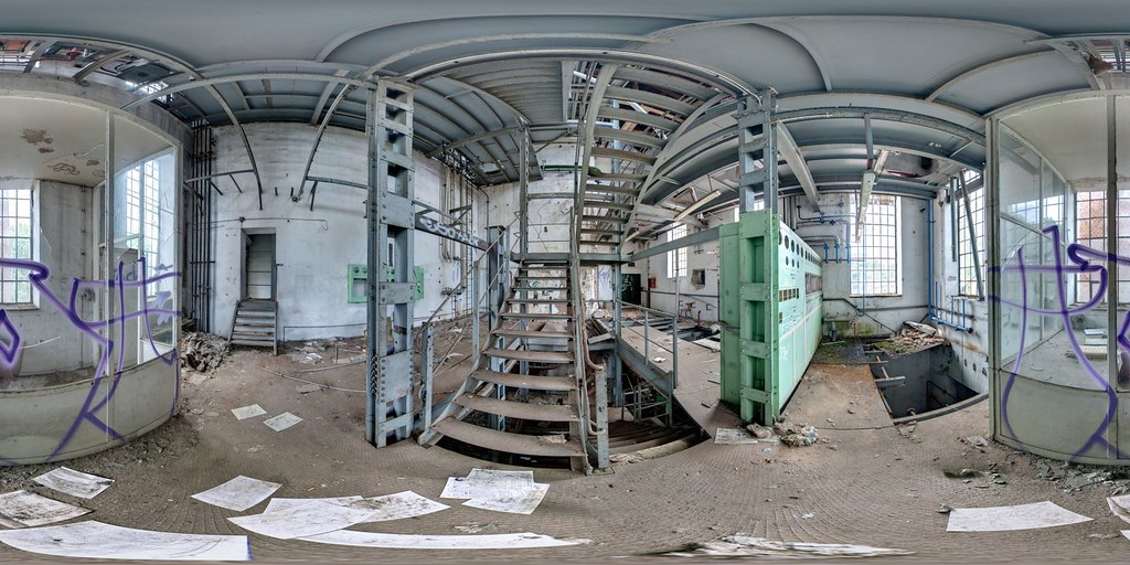 Mautner Markhof Factory Fischl Interactive Version At Www Flickr