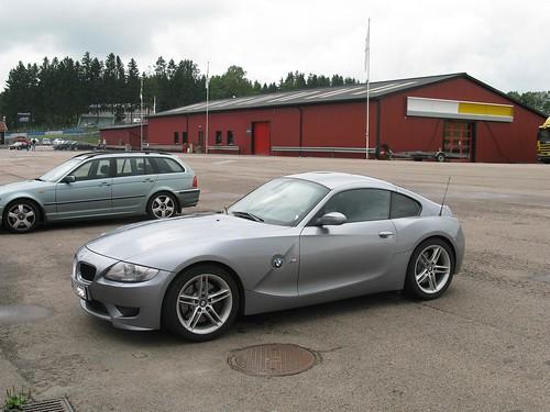 BMW Z4 M Coupé | by nakhon100