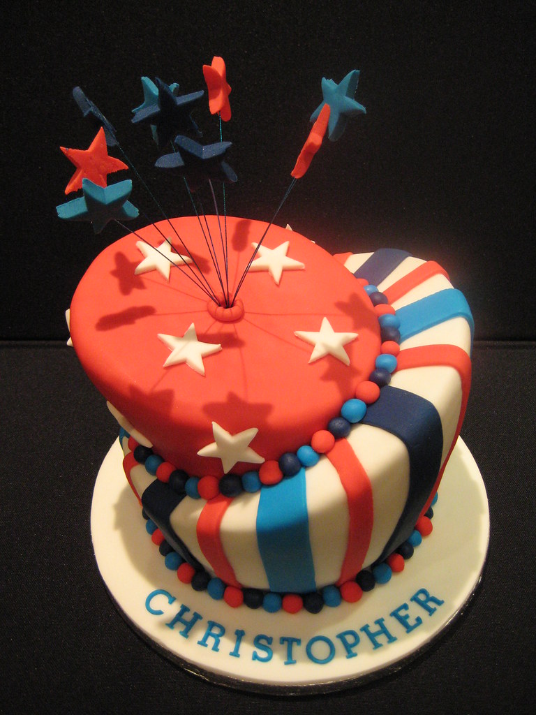 Angelberry Cakes Birthday Cake For A 7 Year Old Boy