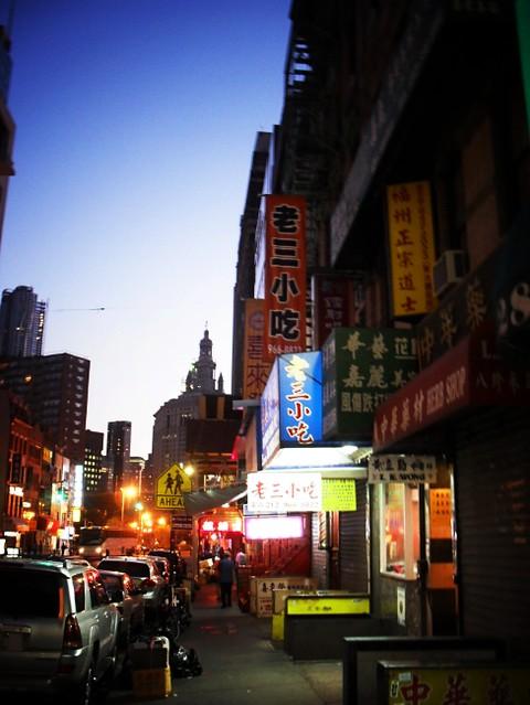 Chinatown New York City 3 Chinatown Manhattan S Chinato Flickr