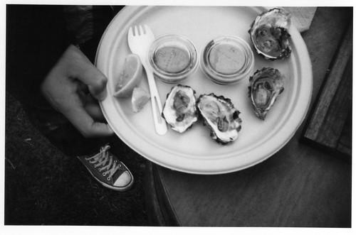 bbq oysters | by * j e a n e e