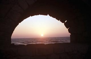 Caesarea, Aqueduct (IV)