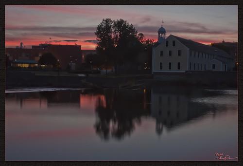 sunset rhodeisland pawtucket mygearandmepremium