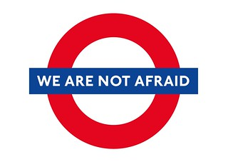 WE ARE NOT AFRAID | by coconinoco