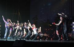 2010. július 6. 21:29 - Quuen koncert show
