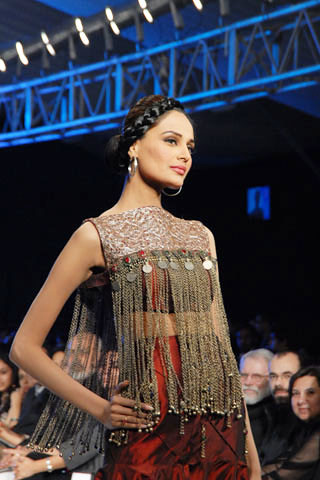 Pakistan Institute Of Fashion Design Fashion Collection 20 Flickr