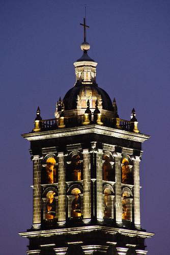 Atardecer Catedral 10