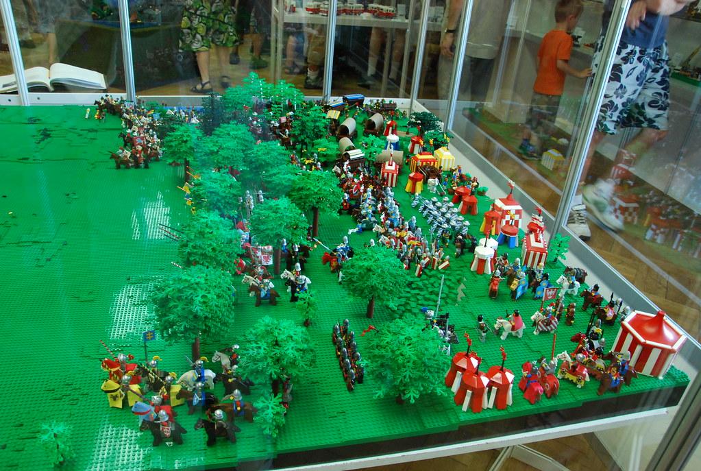 Warsaw Exhibition Grunwald 1410