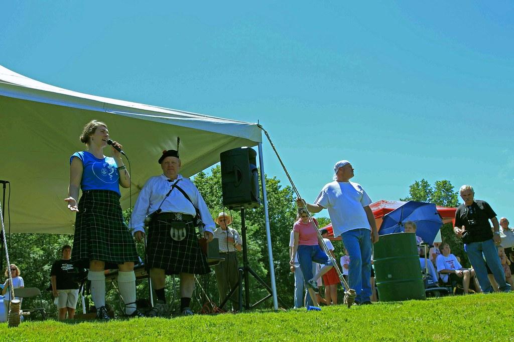 073 Ithaca Scottish Games