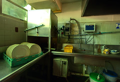 kitchen sink by nerradk