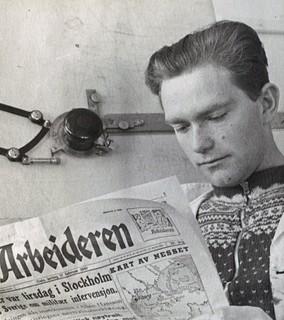 Oddvar Nestvold (1940)