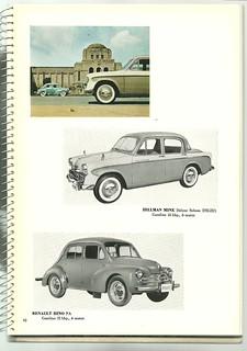 1959 Built Under License