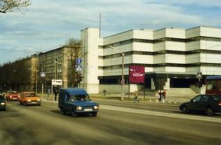 Tallinn, May 1996