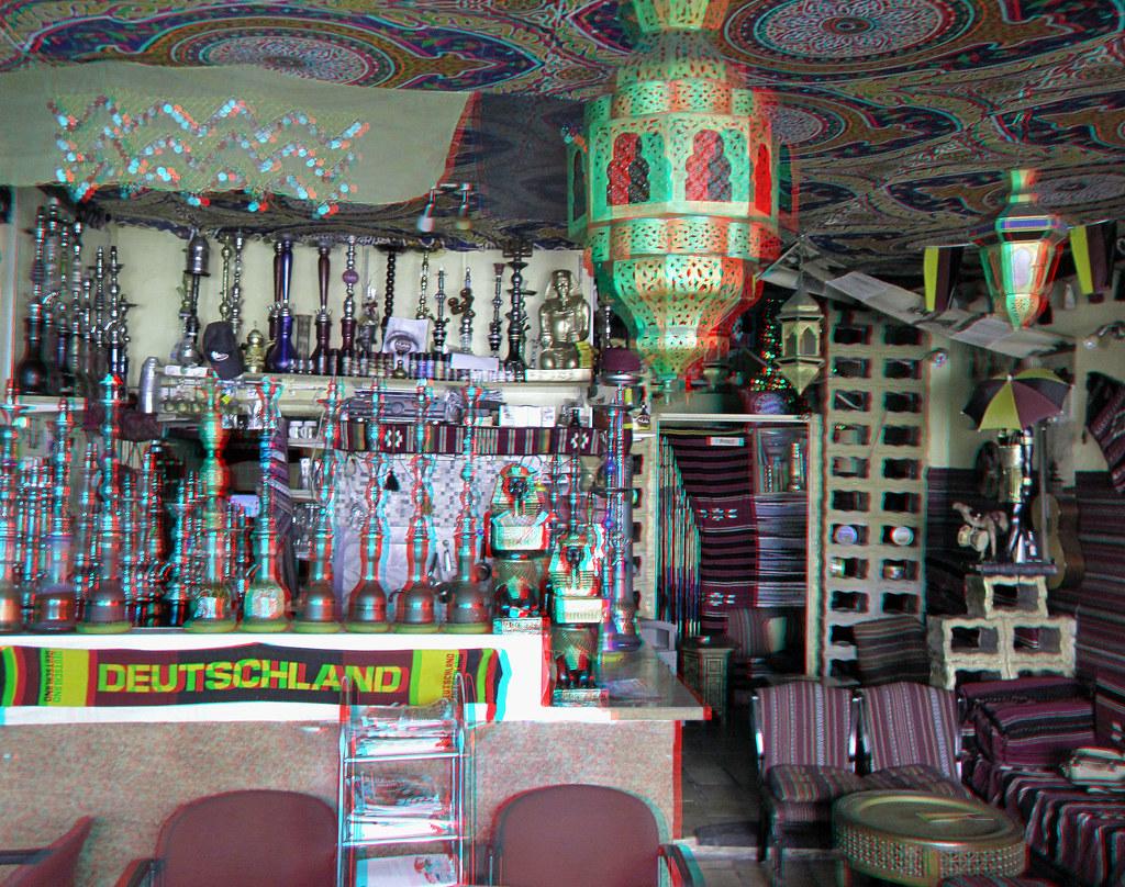 Regensburg Shisha Bar