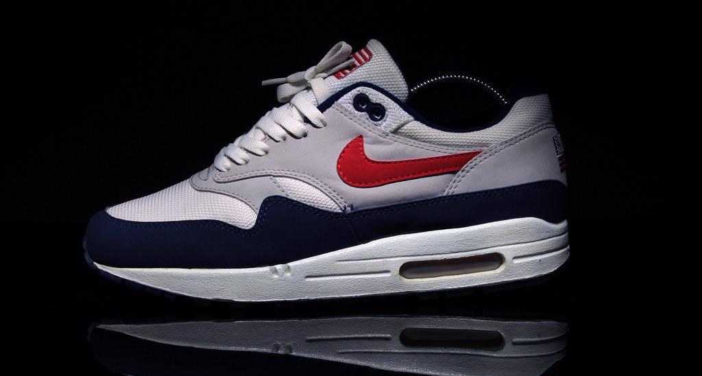 Nike Air Max (Original Mesh)