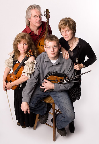 Celtic music ensemble Fellswater | by RPasley