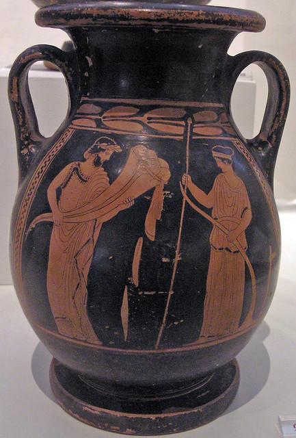 -0435 Hades y Deméter
