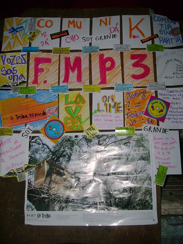 veci+tribu+FMp3 @ paraway | by la vecindá onliMe