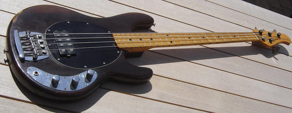 1978 Musicman StingRay