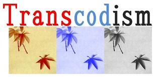 Transcodism | by Sumi-e Kazu Shimura