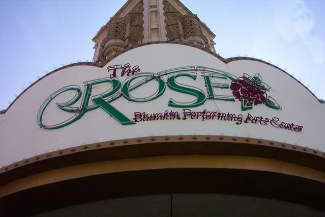 Rose Blumkin Performing Arts Center ~ Omaha, NE
