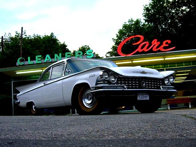 My 1959 BUICK LeSabre