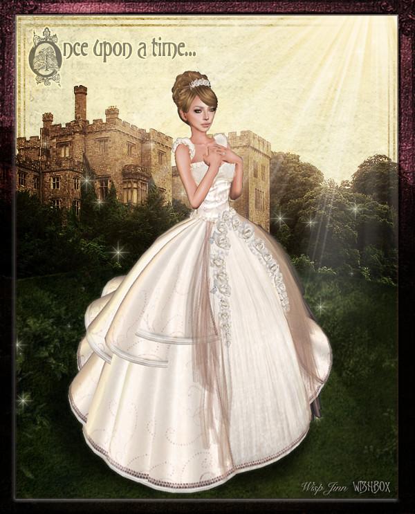 Fairytale Storybook