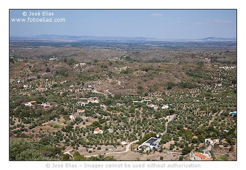 travel portugal landscape europe european view horizon culture aerial region alentejo portuguese birdseye castelodevide altoalentejo distritodeportalegre fotoelias portalegredistrict