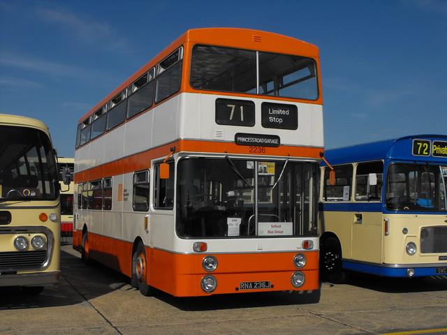 2236, RNA 236J, Daimler Fleetline (4) (t.2009)