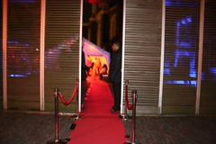 Hollywood Feest GWK, Werck Amsterdam | 15-01-2011