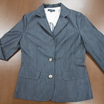 ジャケット TVCL06C0437 濃青 ¥5,800