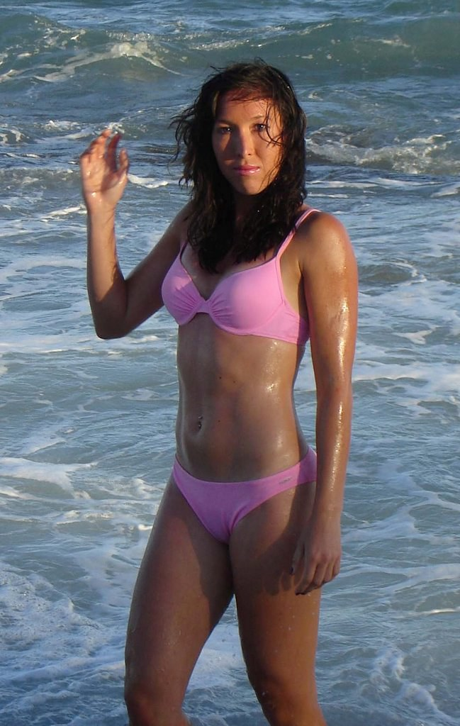 Jelena jankovic sexy