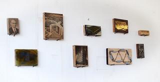 colecção de chapas de impressão | by alexandre@fimdome.io