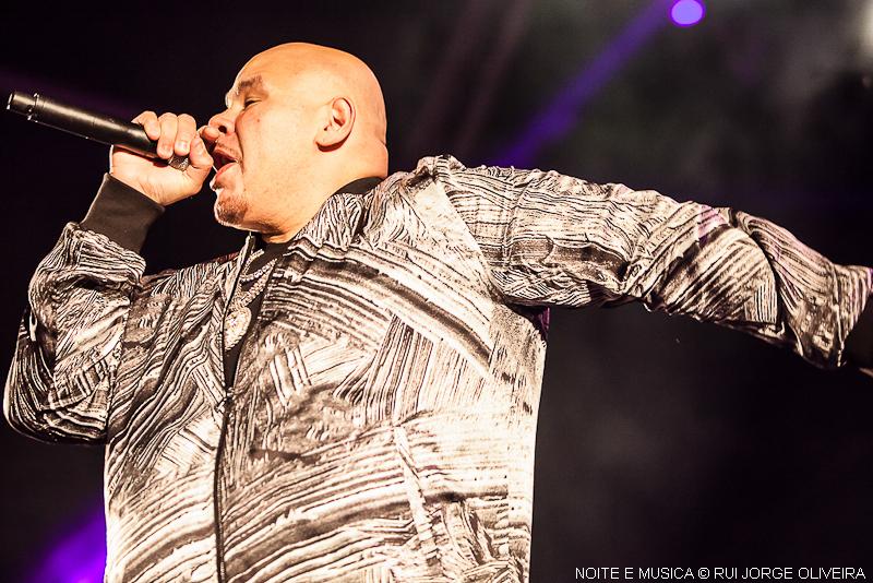 Fat Joe - Sumol Summer Fest '17
